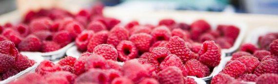 Los 10 alimentos con más fibra