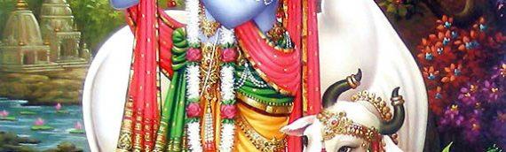 Música para el alma – Hare Krishna