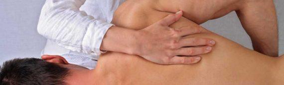 El masaje es más que una terapia de moda, también tiene muchos beneficios para tu salud.