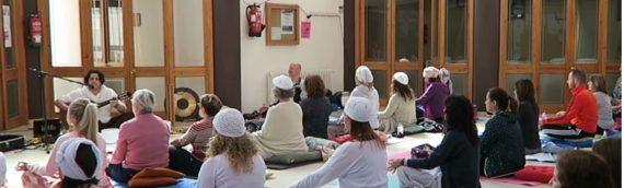 Kirtan Kriya – Meditación – Libera la mente del miedo y la ira.