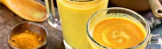 Leche Dorada – La bebida de los Yoguis